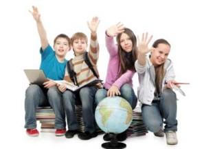 C'est la Journée internationale des droits de l'enfant