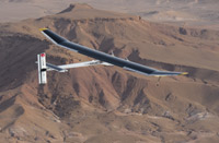 Solar Impulse traversera les États-Unis!