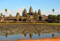 Importante découverte archéologique au Cambodge