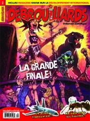 Février 2012 – La grande finale!