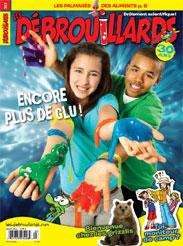 Mars 2012 – Encore plus de glu!