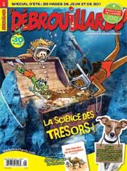Juillet-août 2012 – La science des trésors
